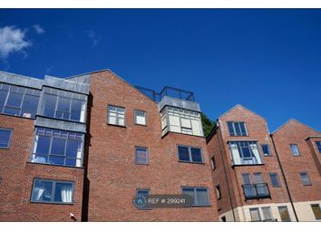 Thumbnail 2 bed flat to rent in Greestone Mount, Lincoln