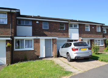 Thumbnail 3 bed semi-detached house for sale in Chestnut Lane, Amersham