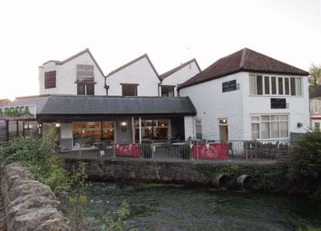 Thumbnail 1 bed flat to rent in Gorge View Apartments, Cheddar, Somerset