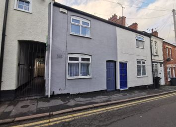 Thumbnail 2 bed terraced house for sale in Chapel Street, Barwell, Leicester