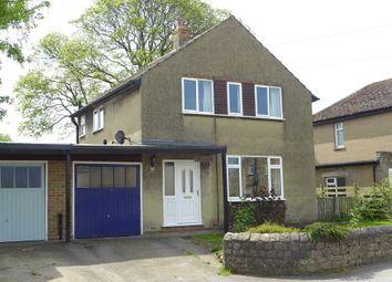 Thumbnail 3 bedroom link-detached house to rent in Briar Bank, Station Lane, Burton Leonard