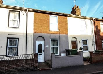 Thumbnail 3 bedroom terraced house for sale in Camden Road, Great Yarmouth