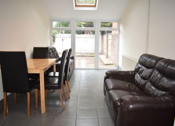 Thumbnail 5 bed maisonette to rent in Albert Road, Southsea, Hampshire