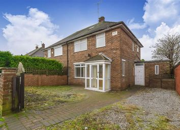 3 bed semi-detached house to rent in Waterworks Cottages Clough Road, Clough Road, Hull HU6