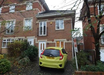 Thumbnail 2 bed end terrace house for sale in Anchor Crescent, Hockley, Birmingham, West Midlands