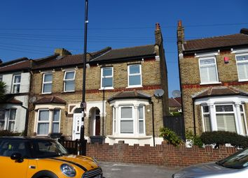 Thumbnail 1 bed terraced house to rent in Holmesdale Road, London