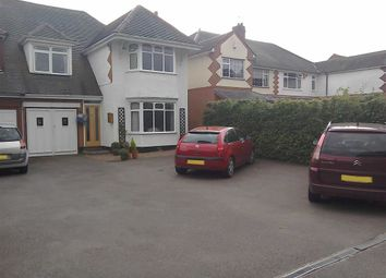 Thumbnail 3 bed semi-detached house for sale in Lutterworth Road, Whitestone, Nuneaton