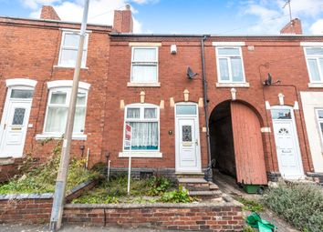 Thumbnail 2 bed terraced house for sale in Ladysmith Road, Halesowen