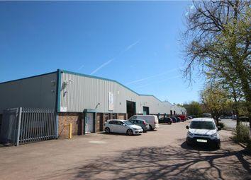 Thumbnail Light industrial to let in Unit 1, Chancel Way, Halesowen, West Midlands