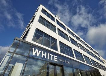 Thumbnail Office to let in White Building Studios, White Building, 1-4 Cumberland Place, Southampton