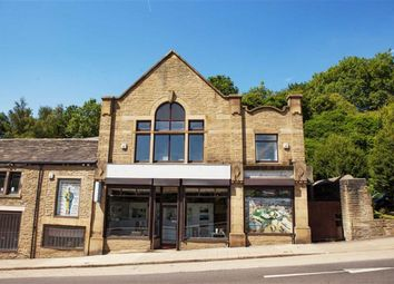 Thumbnail Commercial property for sale in Bolton Brow, Sowerby Bridge, Halifax