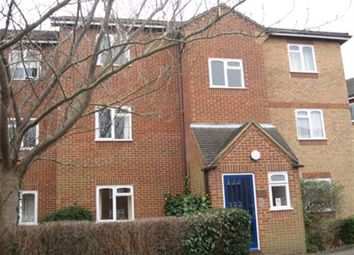 Thumbnail 1 bed flat to rent in Corfe Place, Maidenhead, Berkshire