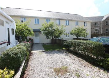 Thumbnail 2 bed terraced house for sale in School Lane, Troon, Camborne