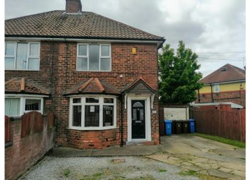 2 bed semi-detached house for sale in Greenwood Avenue, Hull HU6