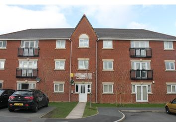 2 bed flat for sale in Alfred Street, Platt Bridge, Wigan, Greater Manchester WN2