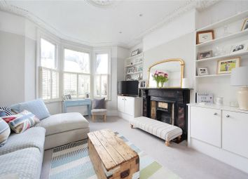 Thumbnail 4 bed property to rent in Cicada Road, Wandsworth, London