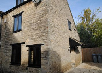 Thumbnail 3 bed end terrace house to rent in Marlborough Lane, Witney, Oxon