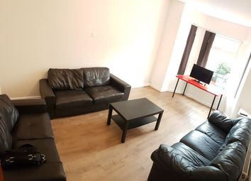9 bed terraced house to rent in Ladybarn Lane, Fallowfield, Manchester M14