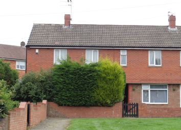 Thumbnail 2 bed end terrace house to rent in Pinetree Crescent, Shildon