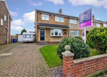 3 bed end terrace house for sale in Clayfield View, Mexborough S64