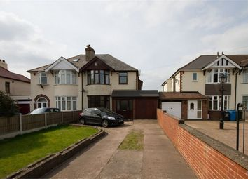 Thumbnail 3 bed semi-detached house for sale in Cannock Road, Westcroft, Wolverhampton, Staffordshire