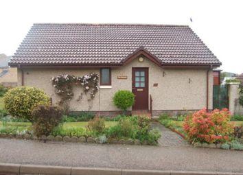 Thumbnail 2 bed bungalow to rent in 21 School Brae, New Elgin, Elgin