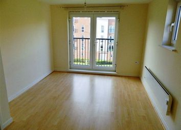 Thumbnail 2 bed flat to rent in 11 Little Hackets, Havant, Hampshire