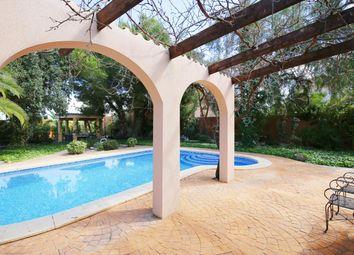Thumbnail 5 bed villa for sale in Calle Carlos Torres 03189, Orihuela, Alicante