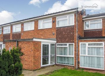 Thumbnail 3 bedroom terraced house for sale in Pepys Close, Langley, Slough