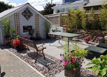 Thumbnail 5 bed bungalow for sale in Looe, Cornwall
