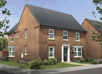 "Thumbnail 4 bedroom detached house for sale in ""Avondale"" at Bishops Itchington, Southam"