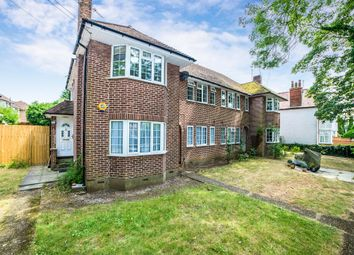 Thumbnail 2 bed maisonette for sale in Springfield Close, Stanmore