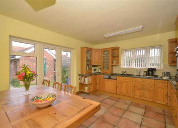 Thumbnail 3 bed semi-detached house for sale in Albert Road, Rustington, West Sussex