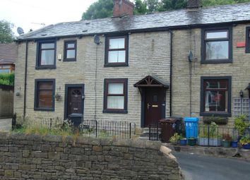 Thumbnail 2 bed cottage for sale in 695 Huddersfield Road, Lees, Oldham