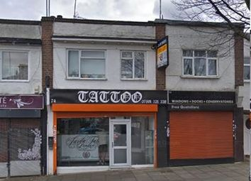 Thumbnail Retail premises to let in 72 Brunswick Park Road, London