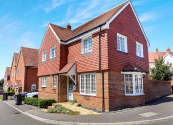 Thumbnail 3 bed detached house for sale in Bloomery Way, Maresfield