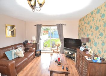Thumbnail 2 bed terraced house for sale in Chamberlain Close, Church Langley, Harlow