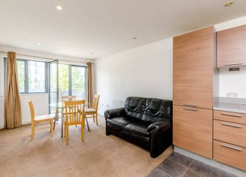 Thumbnail 2 bed flat for sale in Lapis Close, Ealing