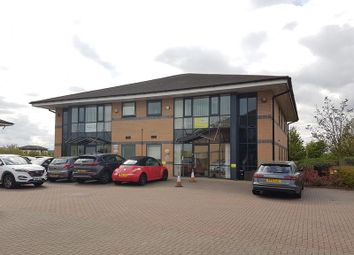 Thumbnail Office to let in Navigation Court, Unit 11, Calder Park, Wakefield