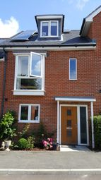 Thumbnail 3 bedroom terraced house for sale in Consort Gardens, East Cowes