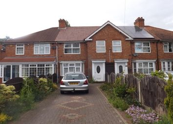 Thumbnail 3 bed property to rent in Starcross Road, Acocks Green