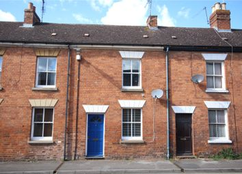 Thumbnail 2 bed terraced house for sale in Chance Street, Tewkesbury, Gloucestershire