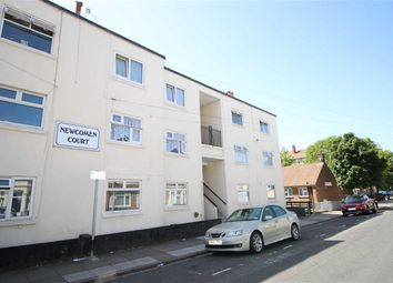 Thumbnail 2 bedroom flat for sale in Newcomen Road, Stamshaw, Portsmouth