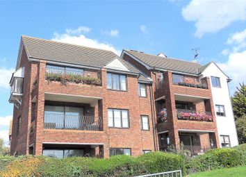 Thumbnail 2 bed flat for sale in 1 Queensway Lodge, Horace Road, Southend On Sea, Essex