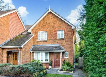 Thumbnail 2 bed end terrace house for sale in Updown Hill, Windlesham