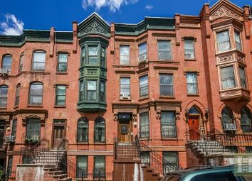Thumbnail 4 bed town house for sale in 39 Bradhurst Avenue, New York, New York, United States Of America
