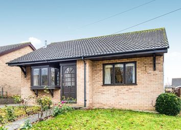 Thumbnail 2 bed bungalow to rent in Cherry Avenue, Branston, Lincoln