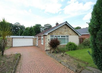 Thumbnail 2 bed detached bungalow for sale in Rectory Close, Winwick, Warrington
