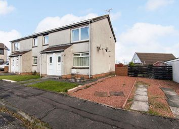 Thumbnail 2 bed flat for sale in 6 Alnwickhill Grove, Liberton, Edinburgh
