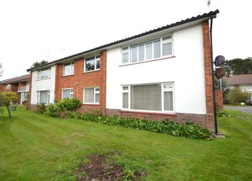 Thumbnail 2 bed flat for sale in Chatsmore Crescent, Goring-By-Sea, Worthing